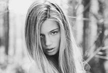 Hair / by Arden