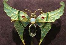 Jewelry / by Susan Rae