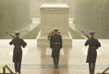 American Heroes / by Susan Rae