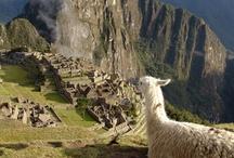 Peru / Travel to Peru with G Adventures / by G Adventures