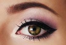Makeup / by Rebecka Durflinger