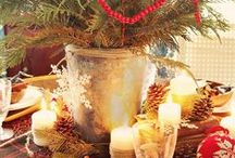 Christmas / by Jill