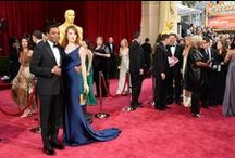 Red Carpet Jewelry / Celebrities wearing jewelry brands that we carry!