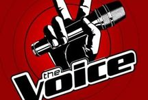 The Voice / by Princess Coleman