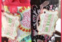 Cute Gift Ideas!