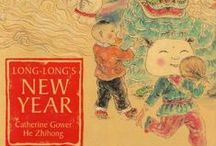 China Reads / Some of our favorite books about China and adoption. / by Love Without Boundaries