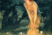 Celtic Festivals / The Pagan Seasons