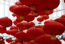 Chinese New Year / by Love Without Boundaries