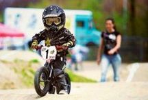 Young Riders / Start them young & share your passion with them!