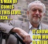 Jeremy Corbyn / Jeremy Corbyn!