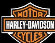 Harley-Davidson Motorcycles / 100+ years & still one of the most popular motorcycle brands in the world.