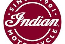 Indian Motorcycles / All Types of Indian Motorcycles