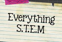 For the classroom - STEM / Fun science ideas for @3rd grade students.