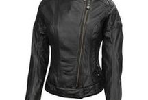 Ladies Motorcycle Gear / The latest casual, motorcycle, & dirt bike gear, designed specifically for women!