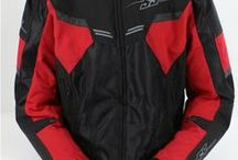 Men's Motorcycle Jackets, Suits, & Pants / Leather, textile, we have them all!