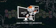 Públicos Decom TV / Publicos de Divulgação ... https://www.youtube.com/decomtvs