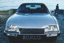 """cars: """"les autres voitures Citroën"""""""