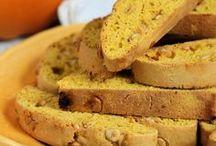 Pumpkin / Everything Pumpkin Recipes - Satisfy Your Pumpkin Addiction