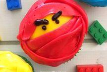 Nerdy Baking / A Sweet Collection of Nerdy Baking Inspiration. Nerdy Desserts. Nerdy Recipes.