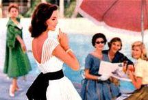Vintage Fashion / by Achaia Long