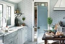 Rooms - Kitchens