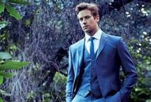 Menswear / If I picked out his clothes.... / by Achaia Long