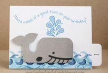 Whales! / by Natalie Morelli