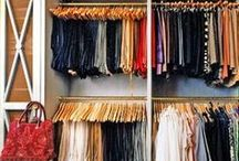 Keep It Neat / I love organizing! / by Achaia Long