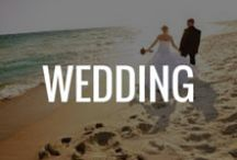 "Wedding Inspiration / Wedding inspiration for the beautiful day you say ""I do!"""