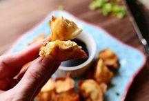 Appetizer/Finger Food Recipes