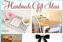 Gifts / by Amanda Windham