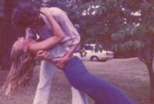 Love / Romantic at heart.