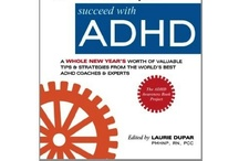 ADD/ADHD / by Touchstone Coaching
