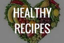 Healthy & Delicious Recipes