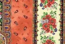 Provincial Fabrics / by Theresa Natti