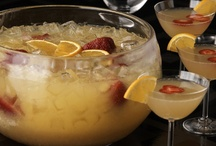 YUMMY BOOZE IDEAS