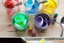 YUMMY CREATIVE FOOD'S OR FOOD IDEA'SS