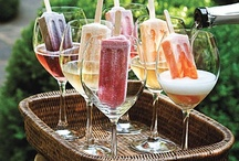 YUMMY BOOZE POPSICLES..LOL