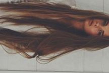 hair lovin. / by noelle flynn ♡