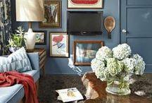 Brian Patrick Flynn Interior Design / by Brian Patrick Flynn - Flynnside Out / HGTV
