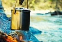 YUMMY CAMPING RECIPES AND OR IDEAS / Some ideas we will Definitely use, some maybe not!!  Cooking ideas and or recipes are great!
