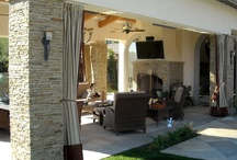 Outdoor Living / Porches & patios. / by Lindsey McCarrell