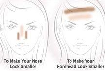 makeup tutorials + tips. / by noelle flynn ♡