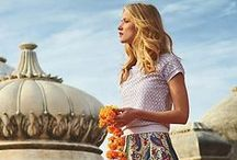 Anthropologie / Anthropologie keeps me inspired...  / by Achaia Long