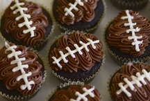 FOOD: Football, Tailgating, and Parties / by Susan | Our Family Eats