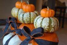 I Love, Love, Love Halloween / Fall, Halloween, Trick or Treat--I love it all!!