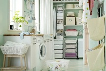 Rooms - Laundry Rooms