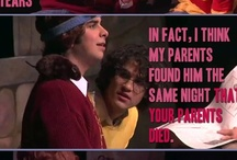 Starkid Makes Me Laugh / by Shelley Barker