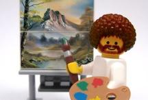LEGO / by Tracie Boellner