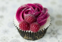 Baking / by Gabriela Lillywhite